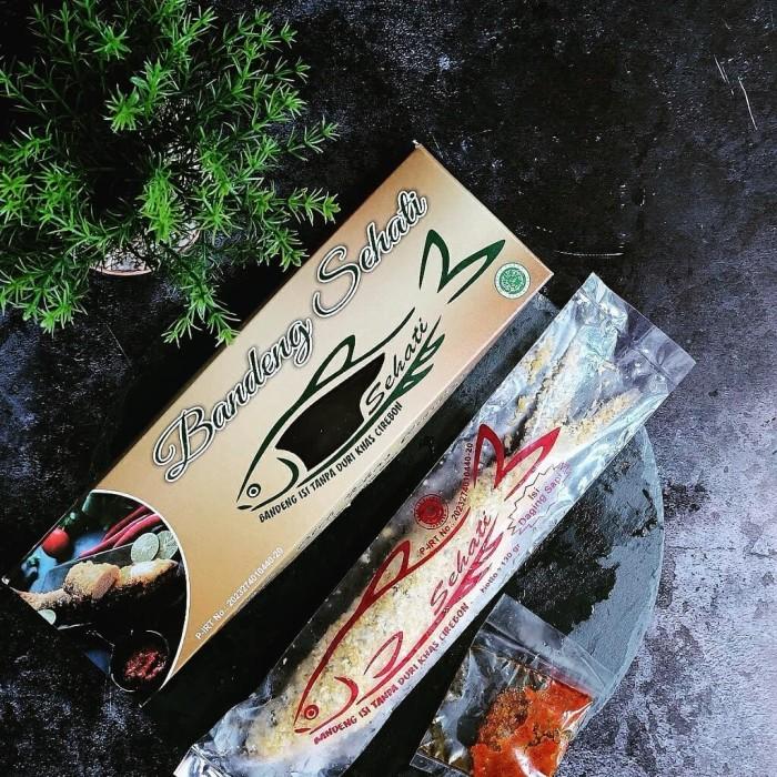Jual Ikan Bandeng 1 Kg Isi 6 Sehati Original Kab Kuningan Jajakun Tokopedia