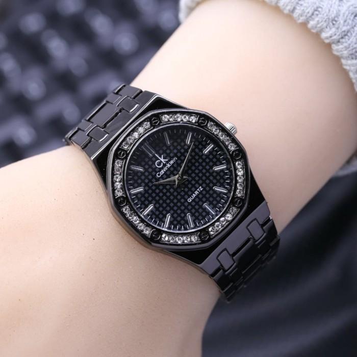 fashion jam tangan wanita keten dan mewah Ck rante