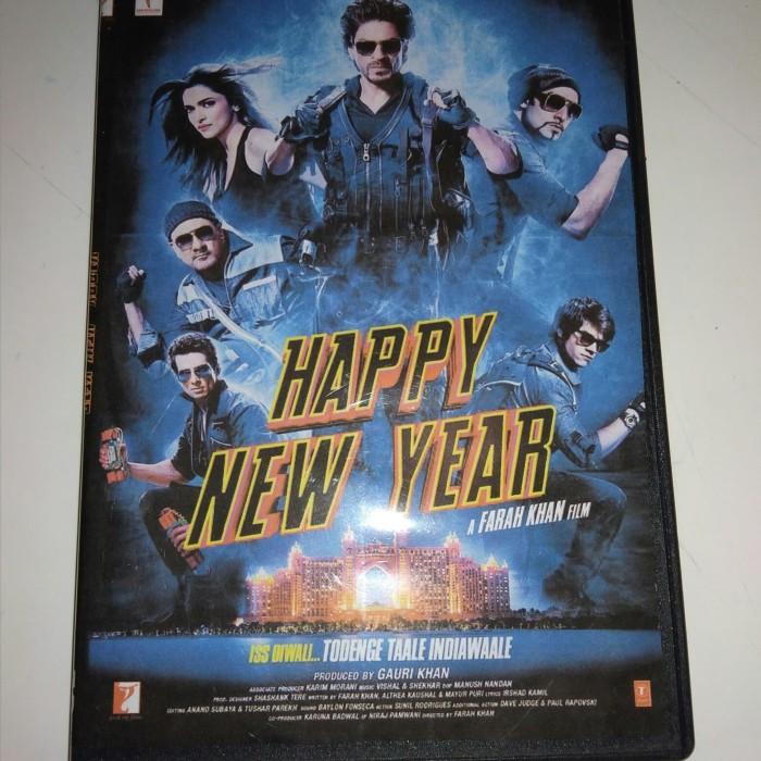 Happy New Year Film India 27