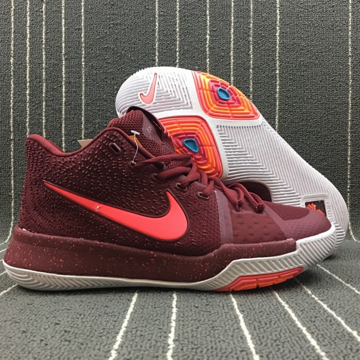 low cost bc0e6 a048c NIKE KYRIE IRVING 3 EP