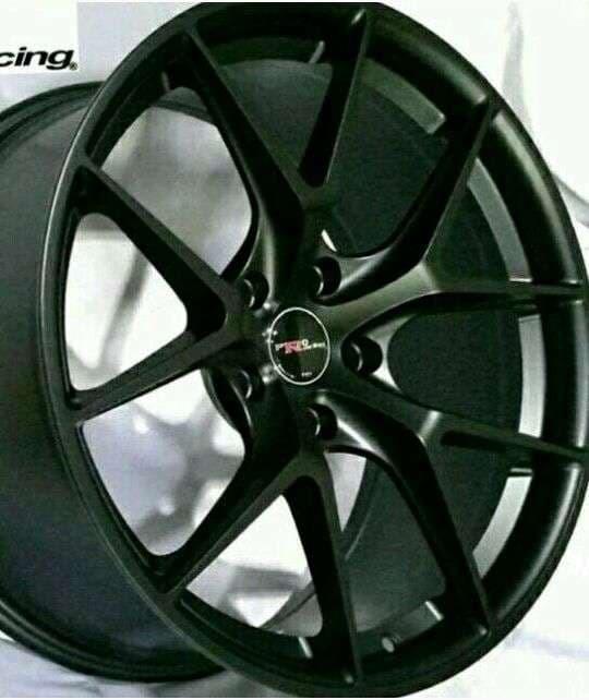 harga Velg import ring 19 pro racing untuk inova civic expander dan rush Tokopedia.com