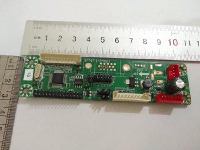 Jual Paket Universal LCD Monitor Board Panel Layar Laptop LVDS BC tv558 -  DKI Jakarta - andhrajayaoc3 | Tokopedia