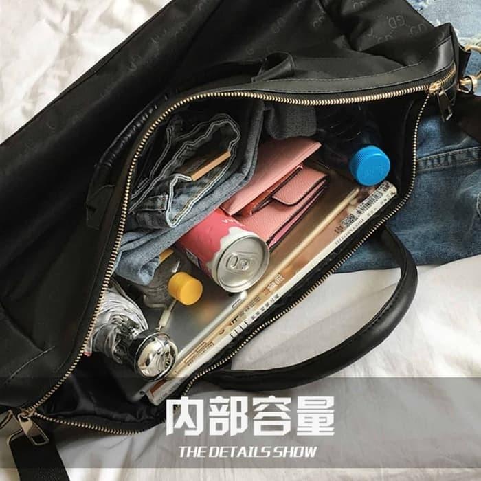 TAS WANITA IMPORT KOREA Z 1730 SHOULDER BAG BRANDED FASHION fa32a5e38a