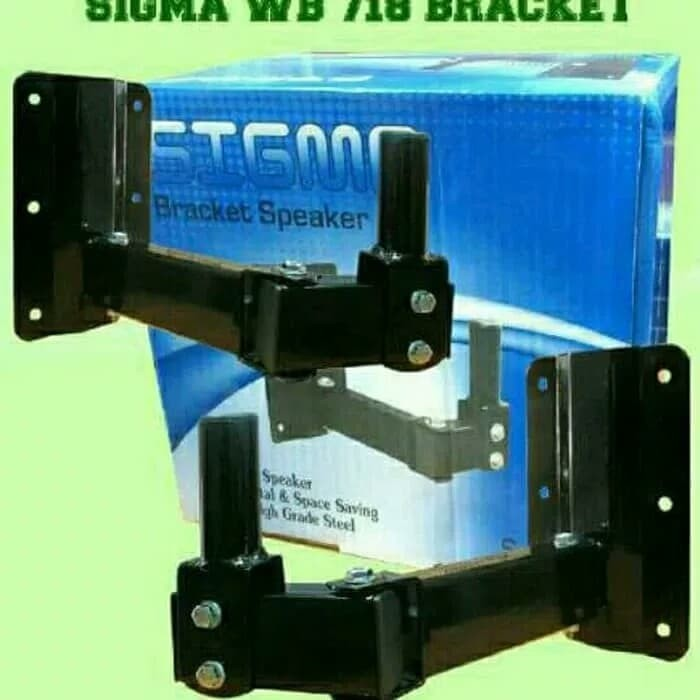 harga Breaket speaker gantung sigma ukuran 10 12 15 inch Tokopedia.com