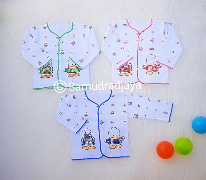 Baju atasan bayi | Baju bayi new born | Atasan bayi lengan panjang