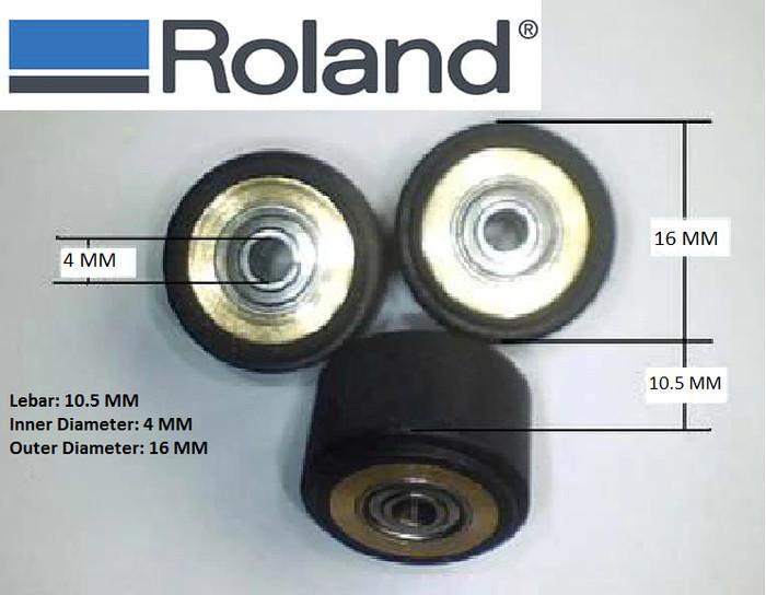 harga Pinch roller roland vinyl plotter cutting plotter Tokopedia.com