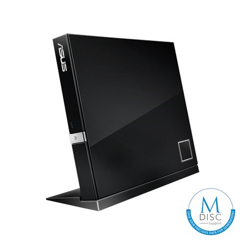 harga Asus sbc-06d2xu external bluray combo with bluray mdisc support Tokopedia.com