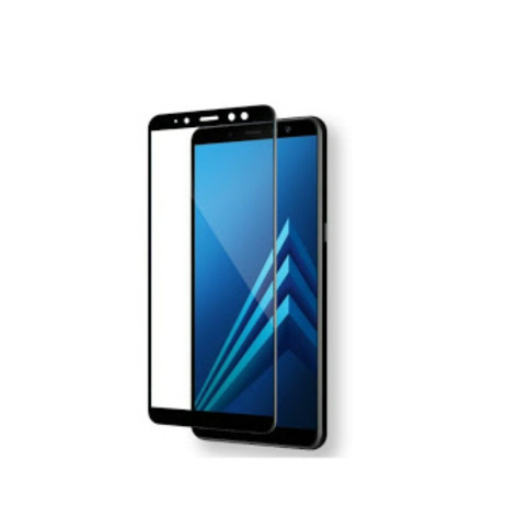 harga Anti gores 3d samsung a7 2018 3kamera tempered glass 3d full glue Tokopedia.com