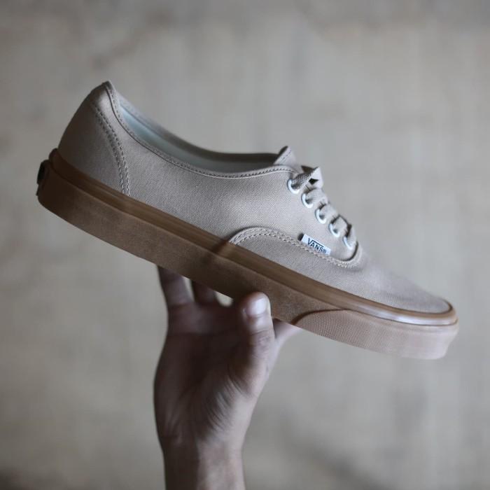a5e173ff0325bb Jual Vans Authentic Sesame Gum - Kota Semarang - endarfootwear ...