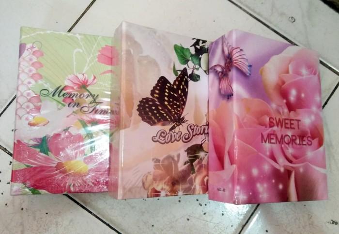 Katalog Buku Album Foto Kreatif Travelbon.com