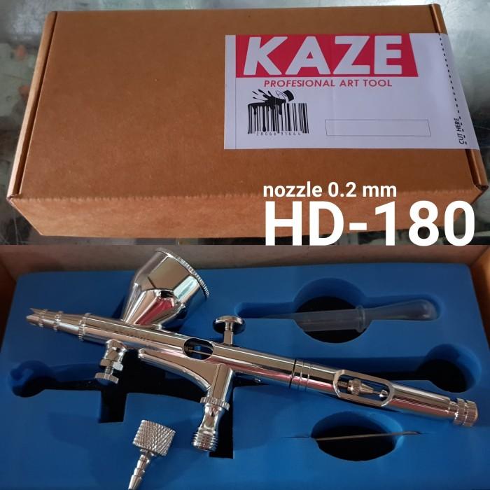Air brush HD - 180 nozzle 0.2mm