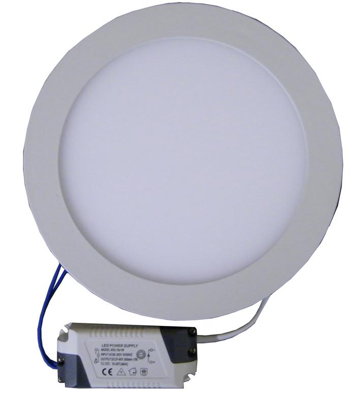 Jual Lampu Led Bulat 12 Watt Kab