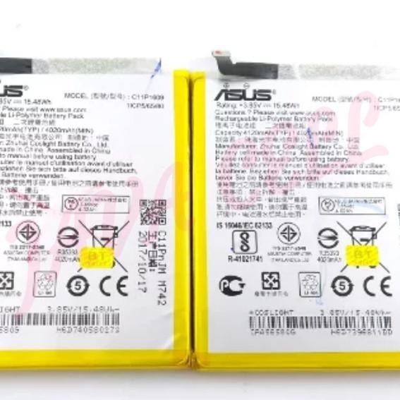 harga Original asus zenfone 4 max x00hd zc520kl baterry - baterai - batre Tokopedia.com