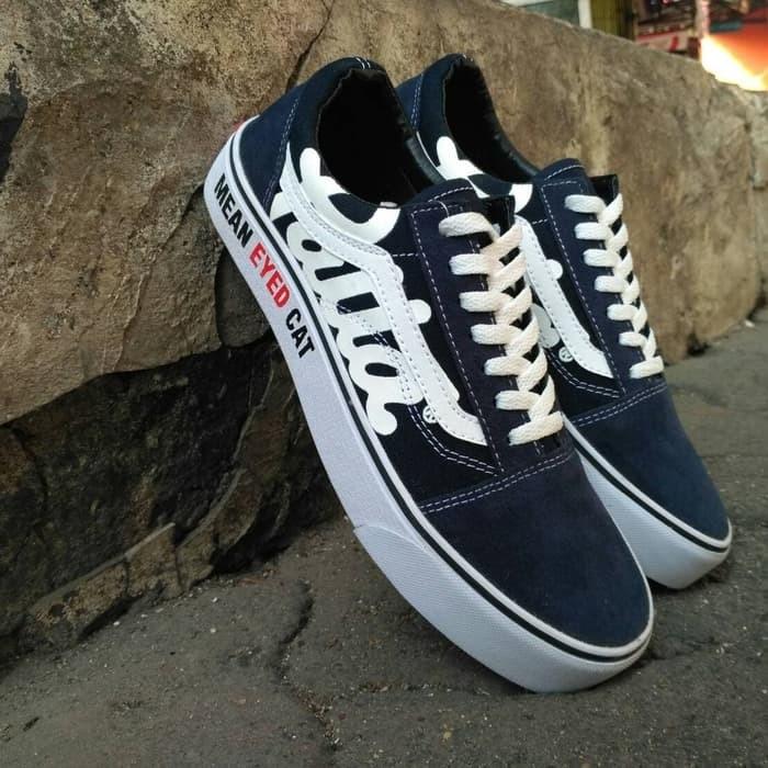 701c1d0dbd Jual Vans Patta Oldskool Premium Original   Sepatu Kets   Sepatu ...