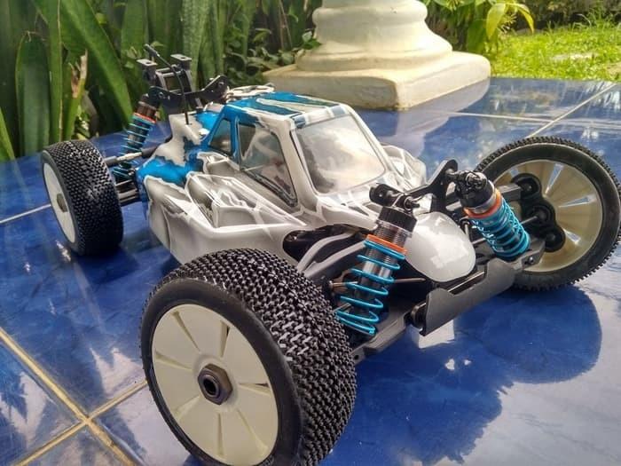 Jual Zx 1 5 Rtr Caster Racing 1 8 Nitro Buggy Rc Mobil Remot Engine Kota Surakarta Momo Toy S Tokopedia
