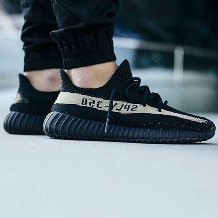 Jual BNIB Adidas Yeezy boost 350 V2