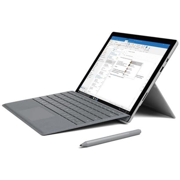 Jual Wow Microsoft Surface Pro 5 Lte (Bisa Sim Card) Core I5 8Gb Ssd 256Gb  - Kota Batam - olgadget | Tokopedia
