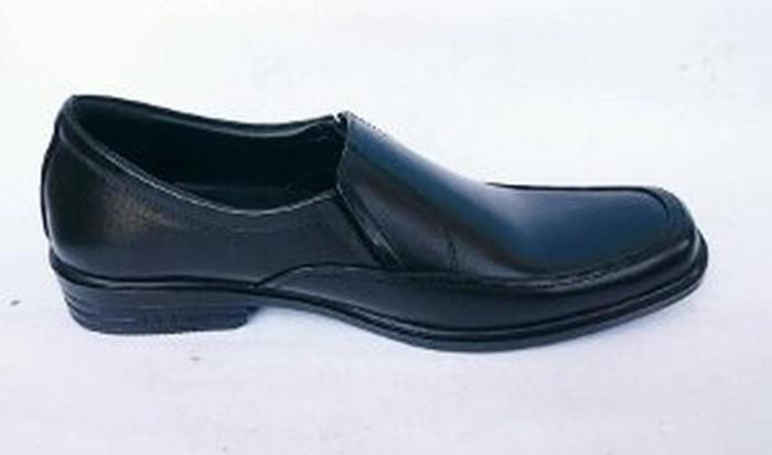 Jual TURUN HARGA Rasheda sepatu pantofel pria kulit asli K02 Big Si ... 7d1ee8e987