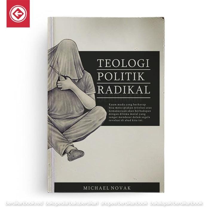 harga Teologi politik radikal Tokopedia.com