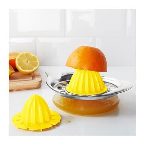 harga Ikea spritta peras jeruk orange alat pemeras citrus press bpa free Tokopedia.com