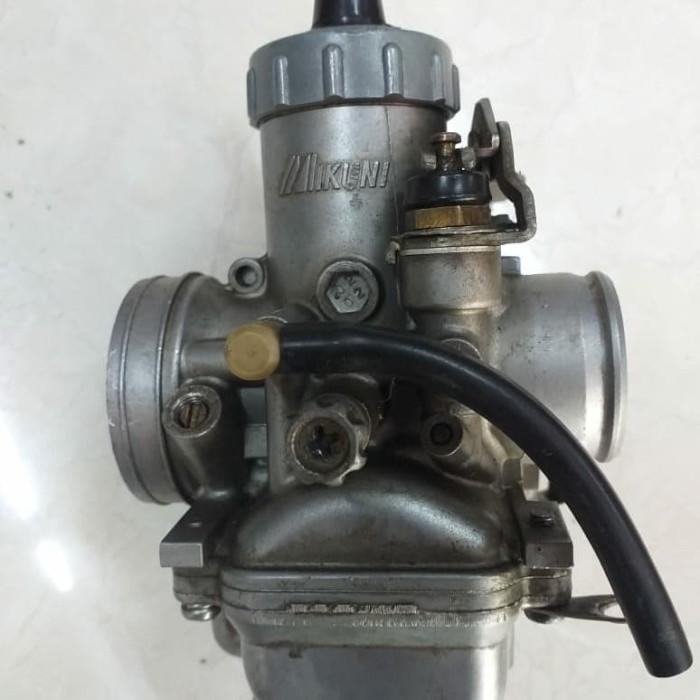 Jual Karburator Ninja Rr Ori Kota Depok Cnc Motor Sport