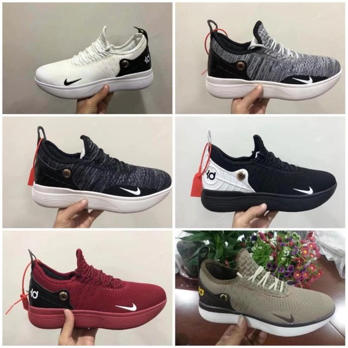 Review Sepatu Basket Pria Nike KD 5 Premium Di Kota Tangerang ... 06b22de4ce