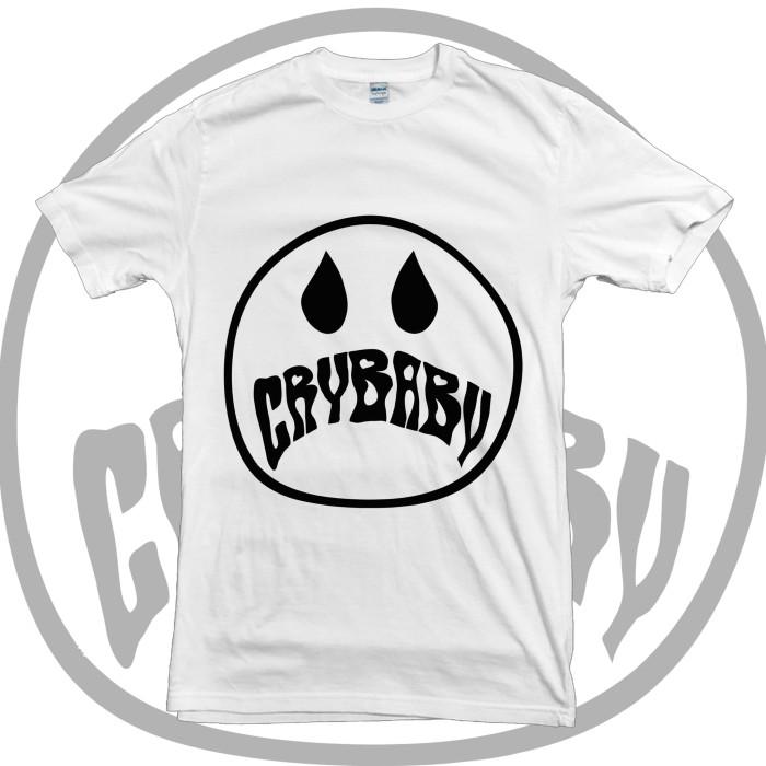 9b83bce7c Jual Kaos The Neighbourhood Cry Baby - Original Gildan T shirt - Kab ...