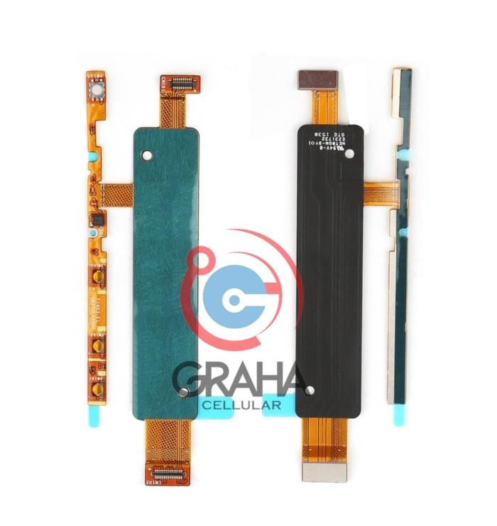 harga Flexible lcd sony se xperia m4 on / off + volume Tokopedia.com