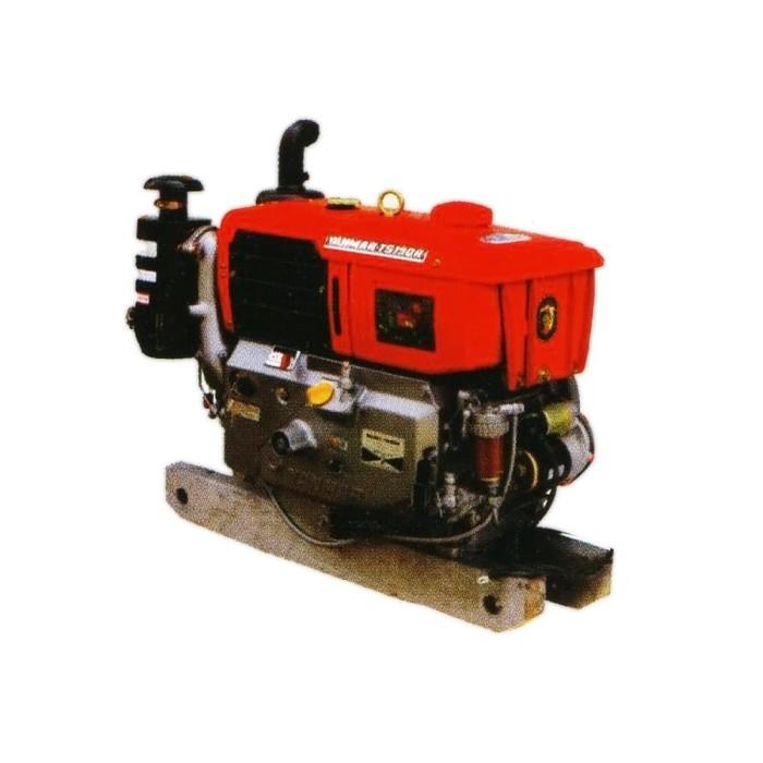 harga Diesel / Mesin Penggerak YANMAR TS 190 R-DI - 19 PK free ongkir Tokopedia.com