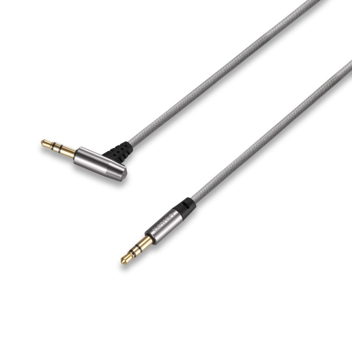 Foto Produk dbE MM100 Aux Cable (Gold Plated Jack) dari dbE Official