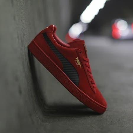 newest 8f1f6 4d58b Jual Puma SF Suede 50 ORIGINAL Sneaker for Men - DKI Jakarta - Rikedom  STORE | Tokopedia