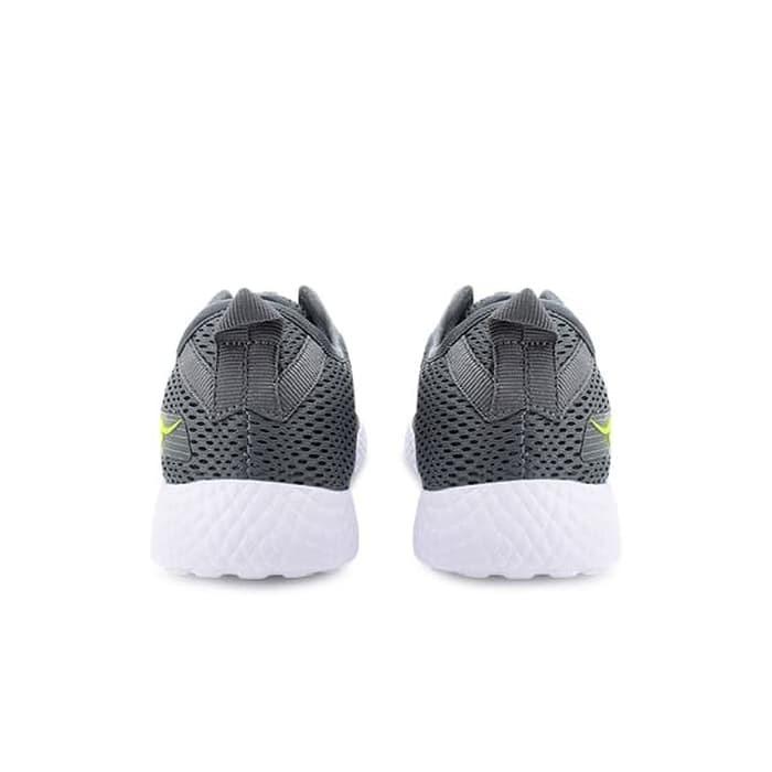 Ardiles Men Bolsena Sepatu Running - Abu