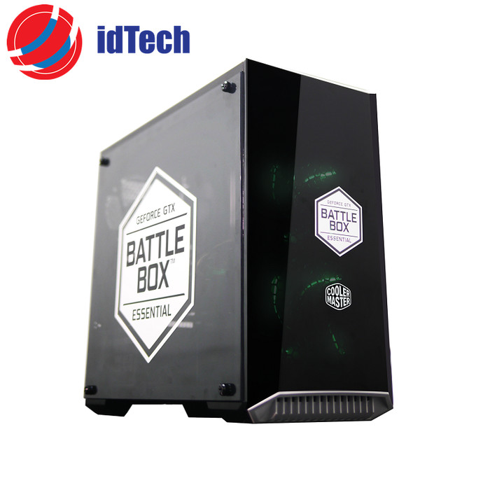 harga Pc nvidia battlebox essential Tokopedia.com