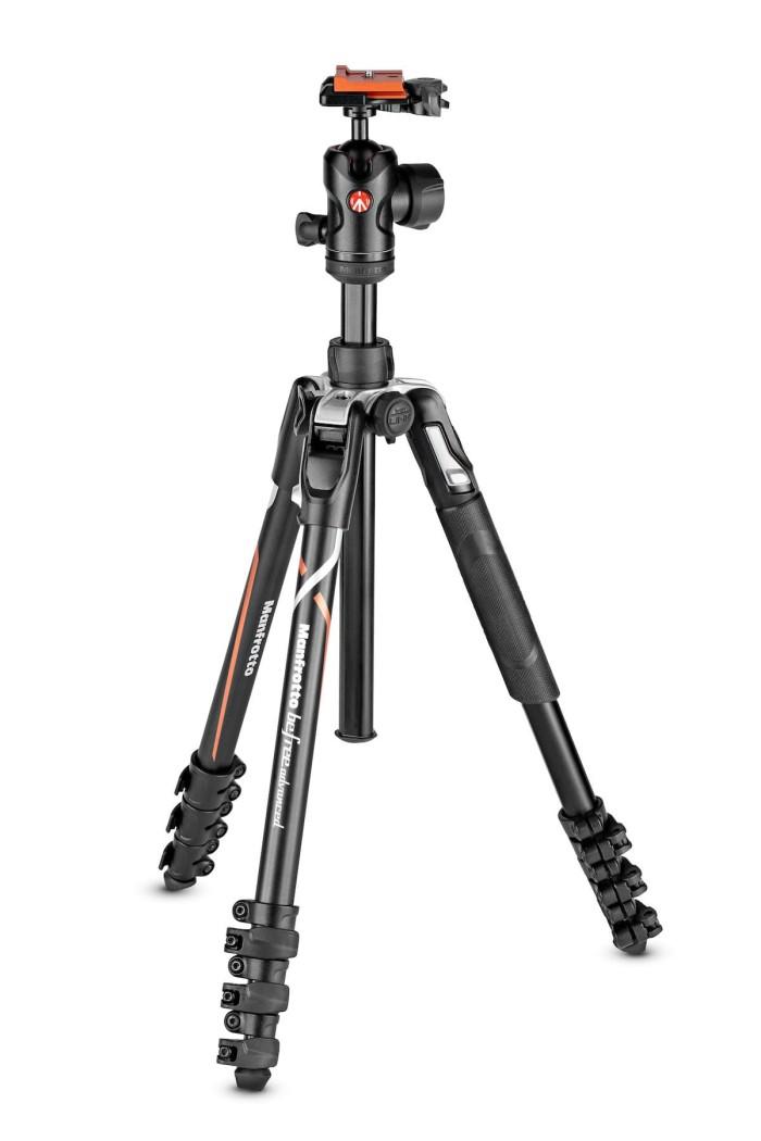 harga Manfrotto befree advanced designed for alpha cameras from sony Tokopedia.com