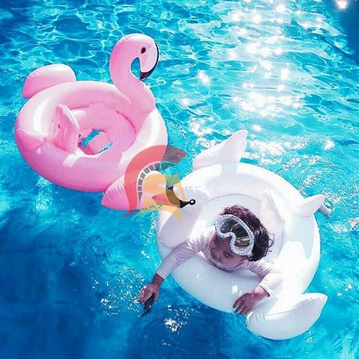 harga Baby swan floaties / pelampung bayi anak angsa Tokopedia.com