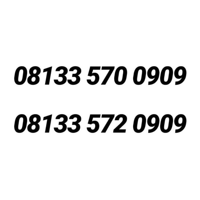 NOMOR CANTIK TELKOMSEL 8000 8008 KARTU PERDANA AS / SIMPATI 8888 189