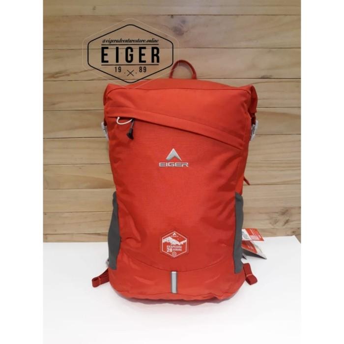 Tas Backpack Eiger Art.910004484 Borneo Ekspedisi 28 gunung