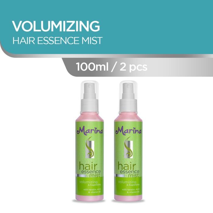 Foto Produk Marina Hair Essence Mist [100 mL/ 2 pcs] - Volumizing dari Tempo Store Official