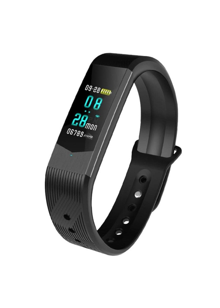 harga 3d smart bracelet colorful ui sport monitor sleep monitor rp 588.000 Tokopedia.com