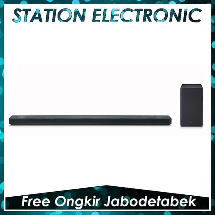 Jual LG SK10Y Soundbar USB HDMI Cable Optic + Subwoover Wireless - Jakarta  Utara - station electronic - OS | Tokopedia
