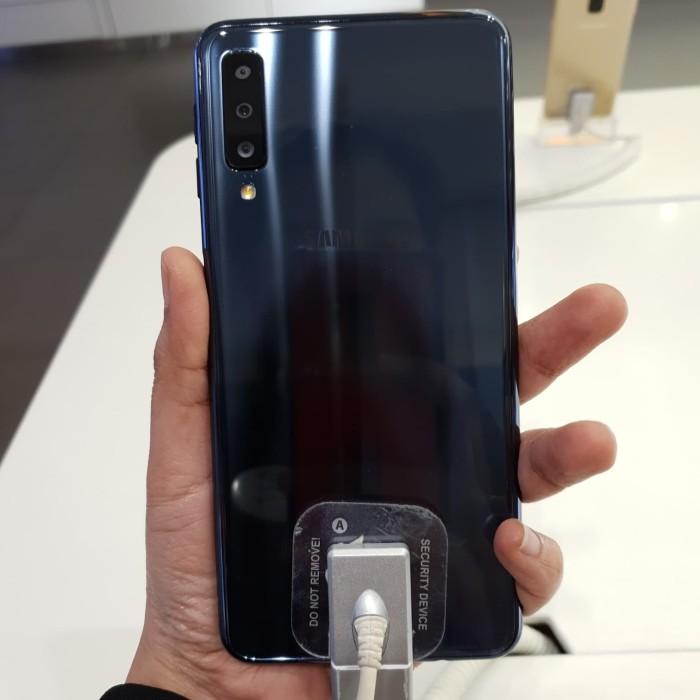 Jual Samsung Galaxy A7 2018 Ses Wtc Lt 3 Surabaya Tokopedia