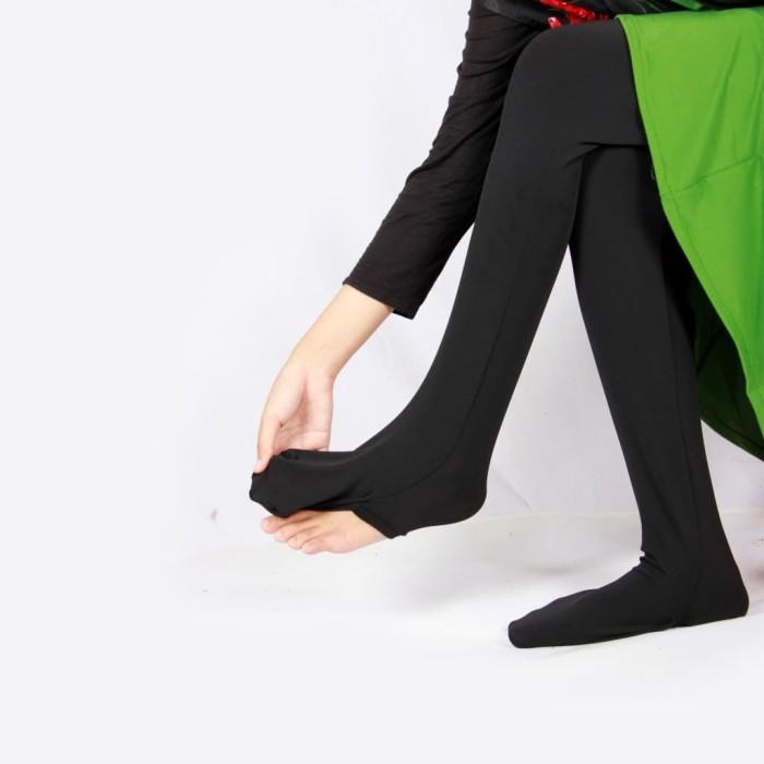 Jual Legging Wudhu Spandex Jersey L Dan Xl Kota Depok Merijanna Collection Tokopedia