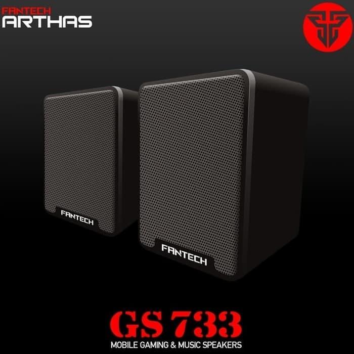 SPEAKER FANTECH GS-733
