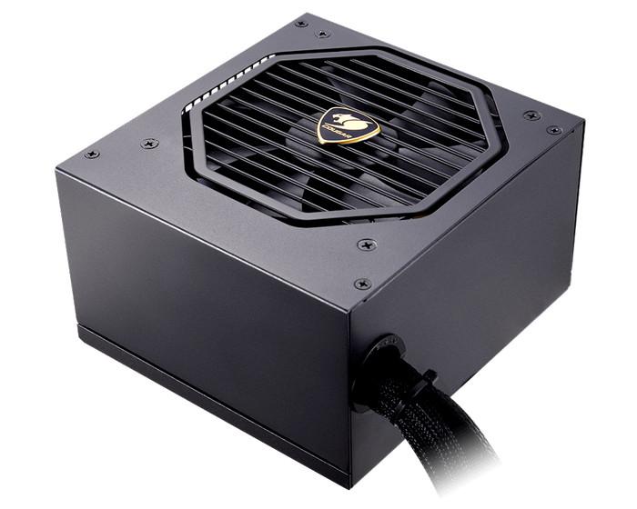 harga Cougar gaming 550w gx-s550 - 80+ gold certified - 5 years warranty Tokopedia.com