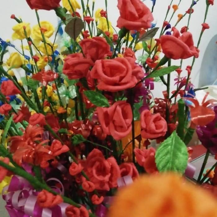81+ Gambar Bunga Balai Angin Paling Mekar