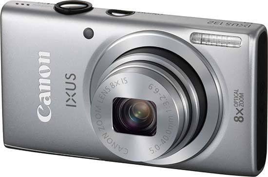 harga Kamera canon ixus 132 (silver) Tokopedia.com
