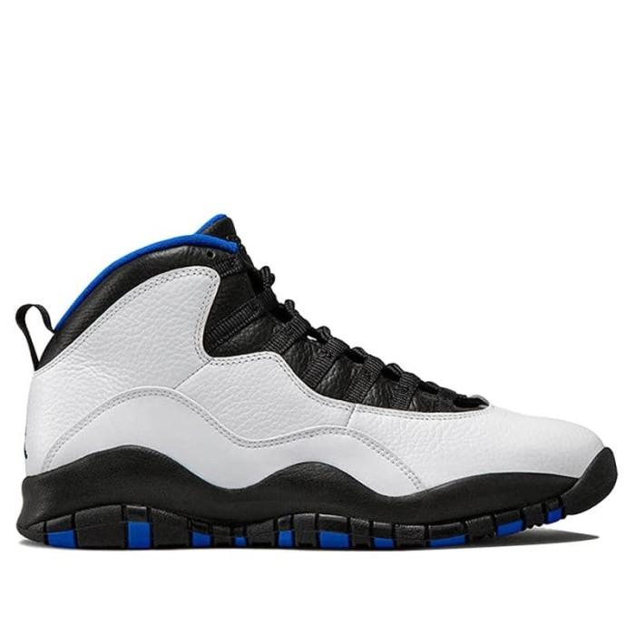 purchase cheap 55c50 0e896 Jual Sepatu sneakers Nike original Air Jordan 10 Retro white 310805108 -  Kab. Banyumas - sepatuoriginale | Tokopedia