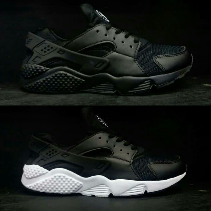 Jual sepatu sneakers pria nike olahraga hype roshe run flyknit zoom ... 3ac26db8c1