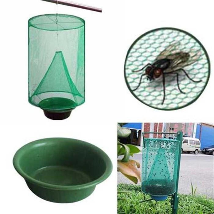 harga Jaring perangkap nyamuk lalat mosquito fly catching mesh net Tokopedia.com