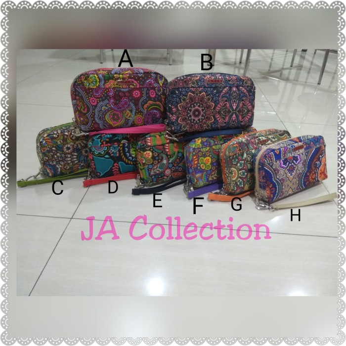 harga Dompet/hpo ovio batik 2fungsi (best seller) Tokopedia.com
